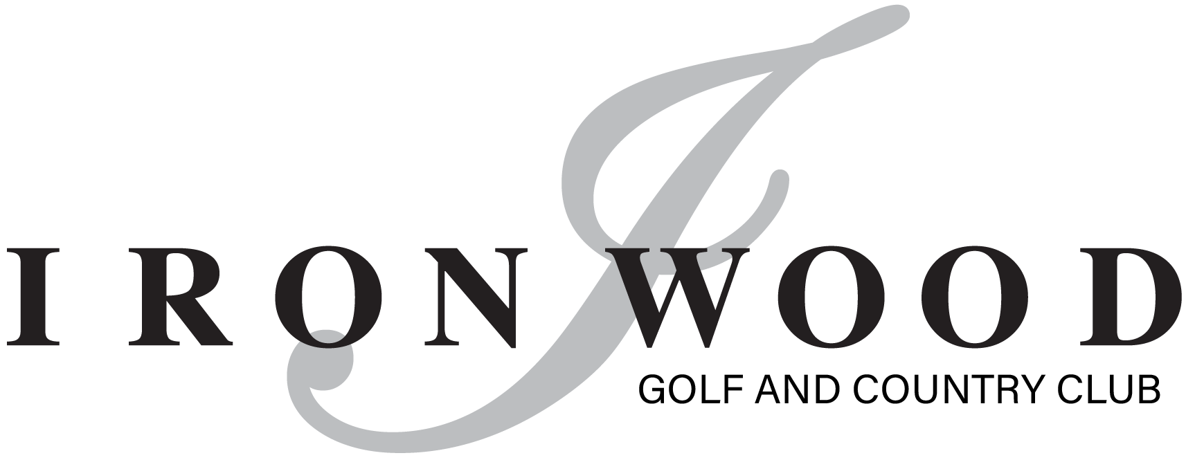 Ironwood Golf & Country Club logo